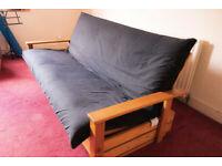 Futon Mattress For Sofas