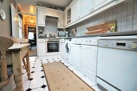 Two bedroom house. Greenwich. Available end of February & offered fully furnished SE10 SE3 SE8 SE13