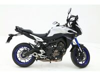 Yamaha MT-09A Tracer (2016), SAVE £250 During Our September Spectacular Sale Event