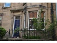 Recently decorated, unfurnished, main door flat available 9 September