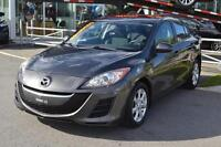 2010 Mazda Mazda3 GS*AC*TOIT*CRUISE*BLUETOOTH*MAGS
