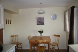 Varies pieces of household furniture, ideal for rental property
