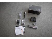 Panasonic LUMIX GH5 20.3MP 4K Video Micro Four Thirds Digital Camera (Body) A++