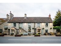 Assistant Manager required for busy pub & restaurant BA1