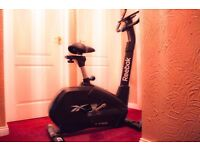 Reebok ZR10 Exercise Bike - Mint Condition Assembled