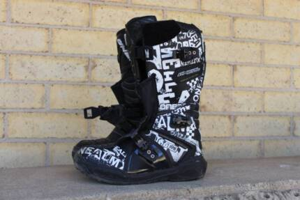 Youth Motocross boots O'Neal
