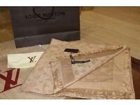 Luxury Louis Vuitton Champaign Color (more gold tint) colour