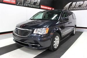 2014 Chrysler Town & Country TOURING-DVD-GPS CAMERA