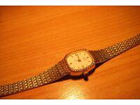 Ladies ROTARY Dress Watch, Used,