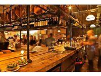 Sous Chef - Pizza East, Shoreditch