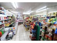 PRIME LOCATION - Grocery and Butcher Shop on Main Porters Avenue, Dagenham RM9