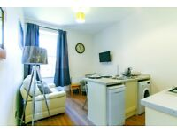 (REF: 066) Stylish One Bed Property In Excellent Location Next To Haymarket
