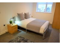 🏠 Double Room with En Suite to Rent in Mansfield Double Rooms Available to Let 🏠