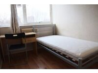 A small single room Walworth/Elephant & Castle £475 PM ALL INCLUSIVE! LGBT