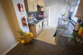 5 Bed Student House in Aigburth, Sefton Park! All bills included!