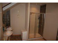 Large 3 Bedroom Flat for Rent in Kirriemuir