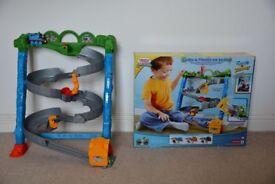Thomas Spills n Thrills (Take n Play)