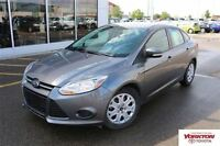 2014 Ford Focus SE - Factory Warranty!