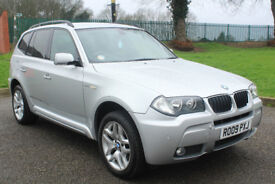 BMW X3 M Sport For Sale £6500