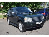 Land Rover, RANGE ROVER, Estate, 2004, Other, 4398 (cc), 5 doors