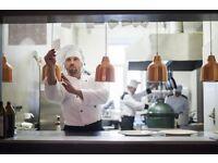 Sous Chef - 4 star hotel / 2 rosette restaurant - Berkshire