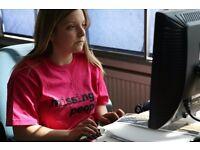 Volunteer - Administrative Support