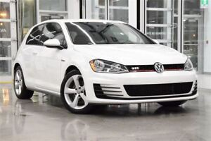 2015 Volkswagen Golf GTI 2.0 TSI A/C / BLUETOOTH / ROUES 17''