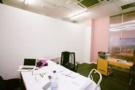 Office / Studio Space | Colourful and Creative Building | Central Location | Studio B8