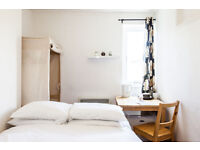 Great single rooms in shared accommodation