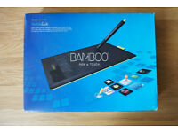 Wacom Graphics Tablet For Sale