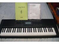 Casio CTK-3000 Electronic Keyboard