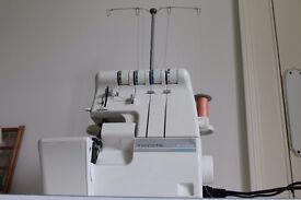 Interlocker, Toyata SL3404D