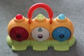 ELC - Emergency Centre with Magnetic Vehicles