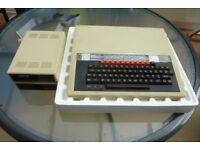 BBC Model B Microcomputer with accessories