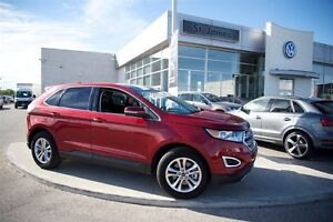 2016 Ford Edge SEL - AWD - Leather, Navi