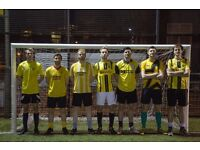 CLAPHAM JUNCTION 3G 6 A-SIDE LEAGUE *BEST PRICES IN LONDON*