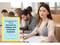 Assignment/Essay/Dissertation/Thesis Writing Help/Expert Writers/PhD Tutor/Proofread Law Coursework