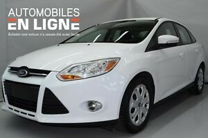 2012 Ford FOCUS SE A/C+BLUETOOTH+SIRIUS XM