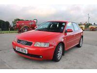 2003 Audi A3 SE 1.9 TDI 130bhp