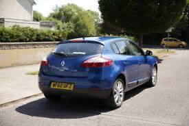 Renault Megane 2010 1.6 I-music