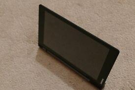 Lenovo Yoga3 YT3-850F Tablet, 1/16GB Black -Mint Like New