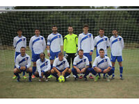 Football Trials , Team need players