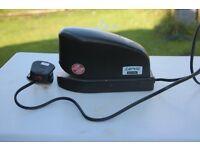Electric Desk Stapler