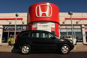 2008 Honda CR-V LX- BUG DEFLECTOR+ CLOTH INTERIOR & MORE!