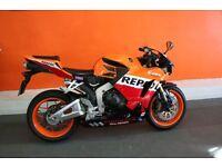 2015 HONDA CBR600RR REPSOL ABS