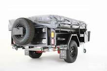 2016 SERGEANT CAMPER TRAILERS incl: Independent Suspension & 12V Revesby Bankstown Area Preview