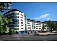 Two Bedroom Furnished Property, Available on Moir Street, Close to Glasgow City Centre (ACT 162)