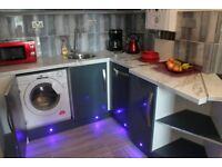 2 Bed Flat - New Conversion, Immaculate Finish