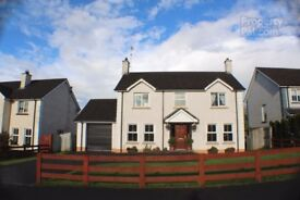10 Cornfield Lane Newtowncunningham , County Donegal
