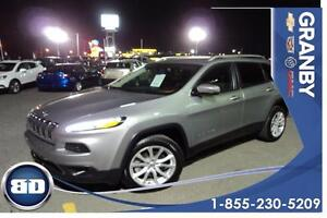 2014 Jeep Cherokee Limited  * $ 88.38  SEM  AUTOMATIQUE 9 VITESS